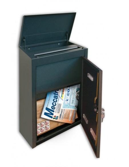 PACCOBOX cassetta portapacchi