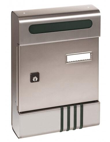 SI Cassetta postale per interno