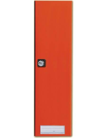 Jumbo-E 5 Verticale sportelli colore a scelta