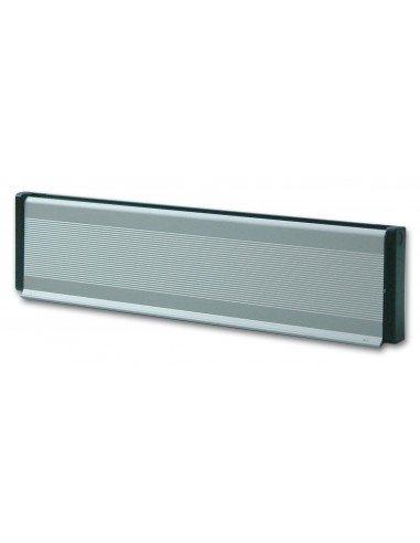 Copriferitoia alluminio serie CFR
